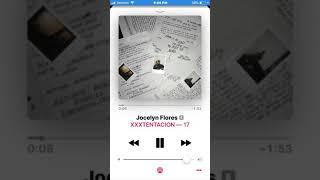 download lagu Jocelyn Flores - X gratis
