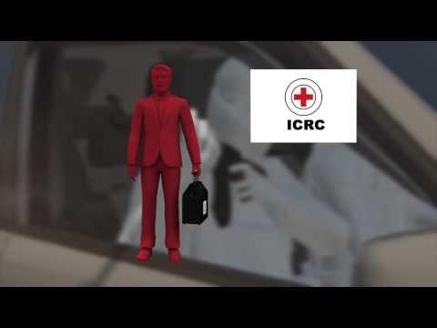 Gunmen kill Red Cross official in Libya, fire grenade at PM's office