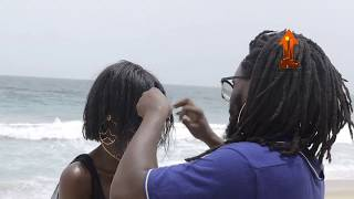 "King Perry ft Timaya ""MAN ON DUTY"" (behind the scenes)"