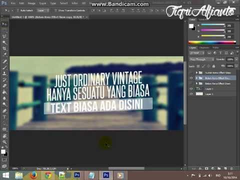 How To Create Vintage Cover For Facebook(Easy Tutorial)