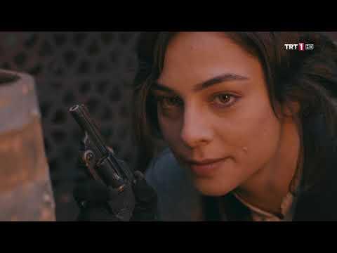 Mehmetçik Kut'ül - Amare 1. Bölüm - Victoria'nın yakalanması