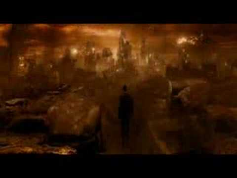 constantine visits hell
