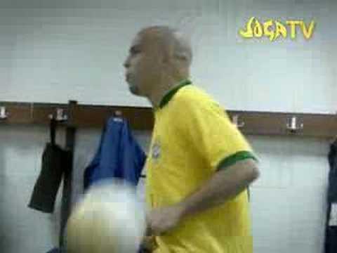 Thumbnail of video Selección Brasileña