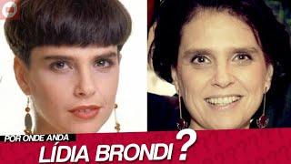 download lagu Por Onde Anda LÍdia Brondi? gratis