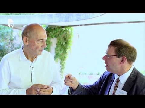 Venice Biennale 2014: Rem Koolhaas in Conversation with Charles Brooking