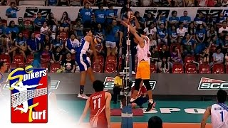 Team Hataw vs Team Galaw | Game Highlights | Spiker