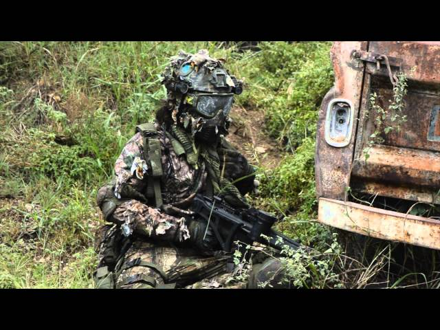Operation Neptune - Magfed-Only Scenario Paintball Event