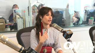 Download Lagu Camila Cabello Full Interview With Ryan | On Air with Ryan Seacrest Gratis STAFABAND