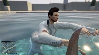 GTA V ONLINE PS4: MISION IMPOSIBLE