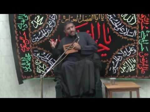 Shaykh Abbas Ismail (ENGLISH) :: 1st Muharram 1438 :: 2nd Oct 2016 :: Bandra Khoja Masjid Mumbai
