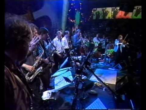 1987 Klap op de vuurpijl - Willem Breuker Kollektief