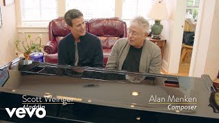 A Disastrous Audition (Alan Menken & Scott Weinger Featurette)