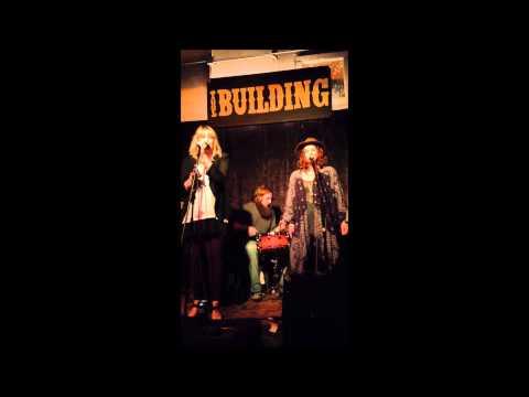 Lila McCann @The building Live
