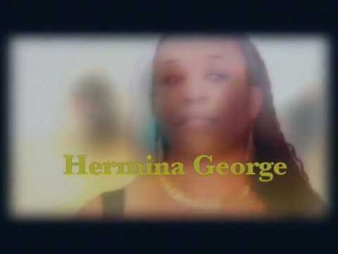 Hermina George and the Circle 5 band - Every Time You Go Away...
