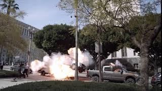 """SWAT 2x23 Promo """"Kangaroo"""""""
