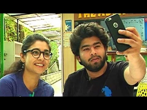 Look at me, look at me. For selfies, young Delhi seeks surgery