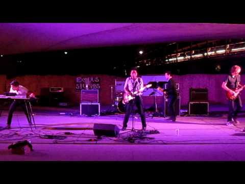"AMP 2011: ""Sparks Fly"" (Cover) - Jesse Barrera"