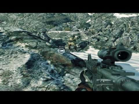 Medal Of Honor 2010 Pc Gameplay Rescue Rescuers Mission 10