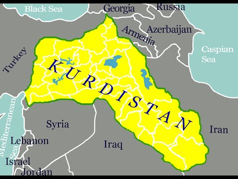 Can We Trust the Kurds to Fight ISIS?