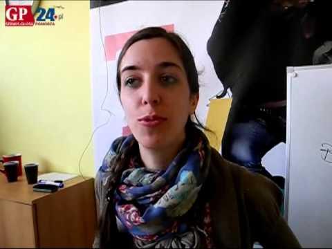 Lębork. Estibaliz Garcia Zaprasza Na Lekcje Języka Hiszpańskiego