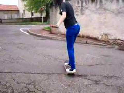 tampopo et les skates épisode 4
