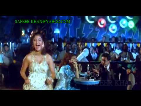 Saat Samundar Paar Main Tere ,full,hd,song,divya Bharti,vishwatma 1992 video
