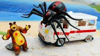 Мультики с игрушками для детей - Розыгрыш! Игрушечные видео смотреть онлайн