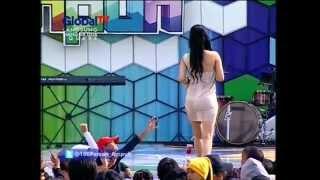 SITI BADRIAH Live At 100% Ampuh 10 11 2012 Courtesy GLOBAL TV   YouTube
