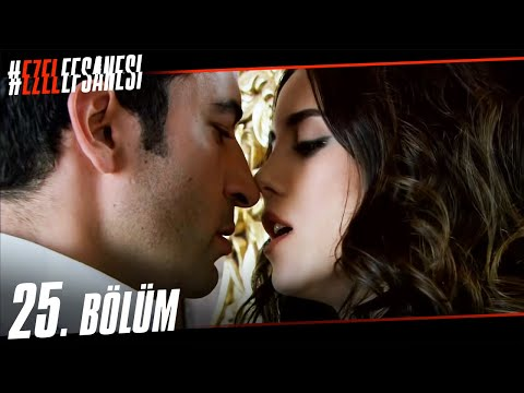 Ezel 25.bölüm Hd video