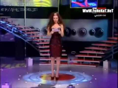 برنامج الحياه حلوة مع مى عز الدين ورامز جلال الجز الاول