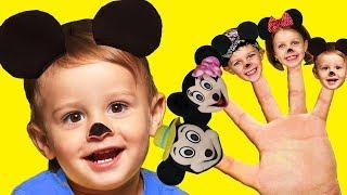 Nursery Rhymes Songs for Childrens and Babies , Finger Family, Johny Johny ,Twinker, Rain Rain Song