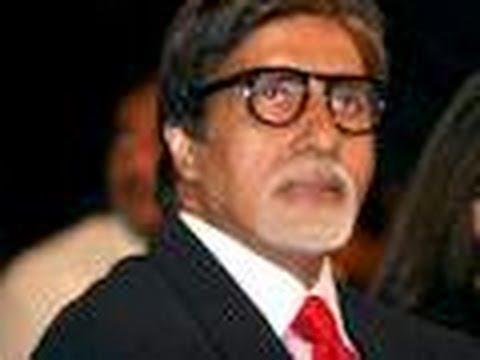 Amitabh Bachchan reads QURAN