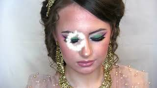 Indian / Pakistani Bridal Makeup And Hair by Shireen Ali