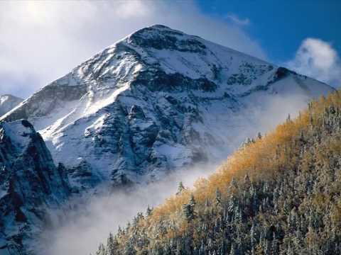 "Dan Fogelberg ~ Nether Lands ""Ah, Colorado. A big breakthrough in my writing occurred my first winter in the Rocky Mountains. I guess all the classical music..."