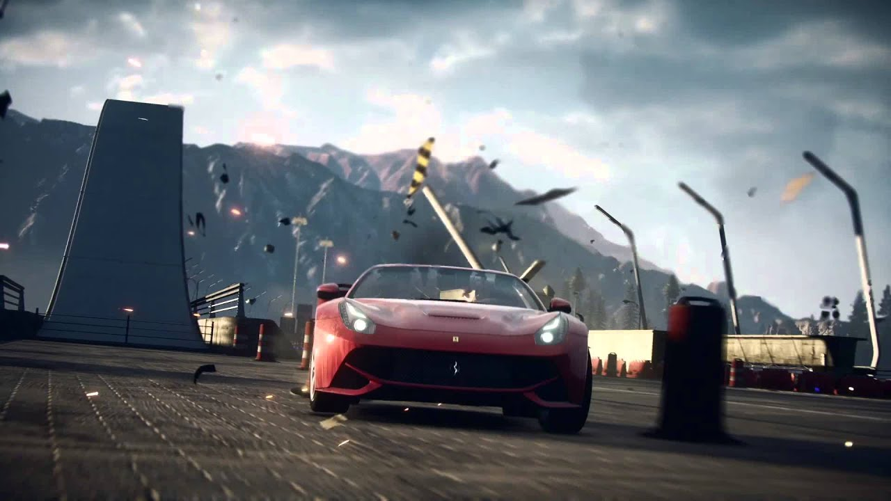 need for speed rivals complete edition trailer youtube. Black Bedroom Furniture Sets. Home Design Ideas