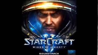 StarCraft 2 Beta OST - Heaven