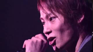 UVERworld-Colors of the heart Live
