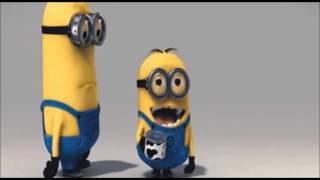 Minions   Laugh hahahaha + MP3 Download