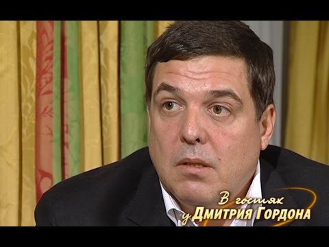 Любимов: Отари Квантришвили при свидетелях говорил, что меня убьет