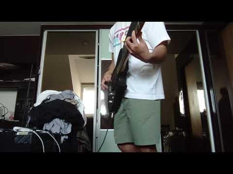 Arctic Monkeys - I Bet You Look Good On The Dancefloor (Guitar Cover) MP3