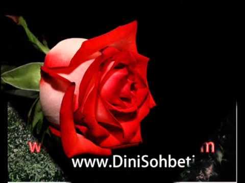 Ahmet Bahadır Canbaz Sen Benim Hayatıma Gir www.dinisohbetim.com