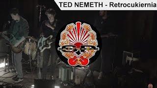 TED NEMETH - Retrocukiernia [OFFICIAL VIDEO]