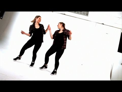 How to Dance when the DJ is Mixing | Dancing for Beginners