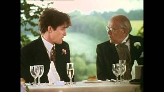 Four Weddings and a Funeral Trailer [HQ]