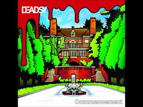 Deadsy - Brand New Love