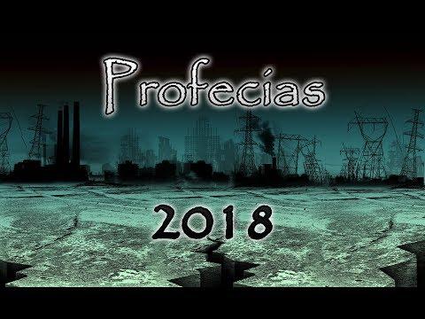 5 Increíbles y Desconocidas Profecías Para 2018