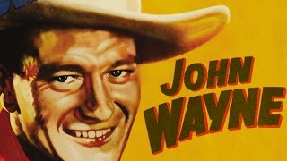 The Man From Utah (1934) JOHN WAYNE
