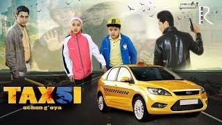 Taxi-5 uchun g'oya (treyler) | Такси-5 учун гоя (трейлер)