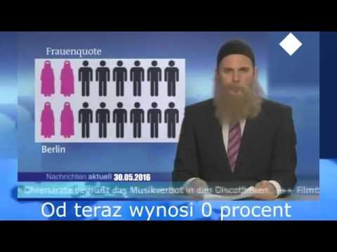 Niemcy 2020 Główne Wiadomości TV .
