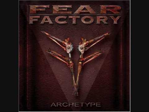 Fear Factory - Drones